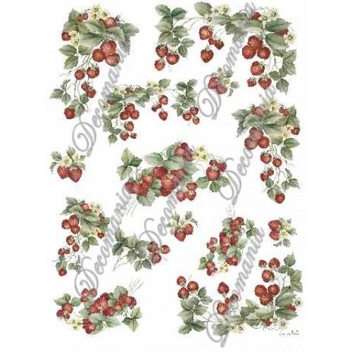 Χαρτιά Decomania 30x42 cm