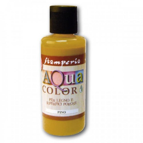Aqua color Stamperia 60 ml