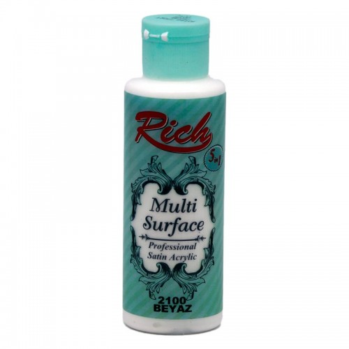 Multi surface Rich 130 ml