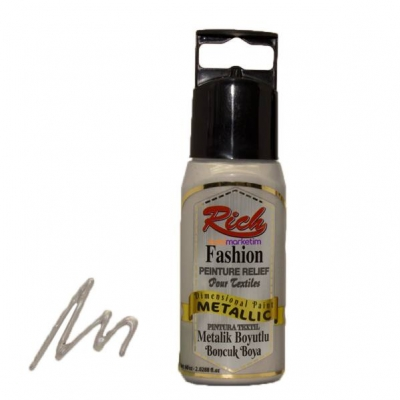 3d dimentional paint Rich 60 ml